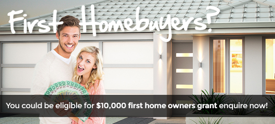 Gen1 Homes Promotion