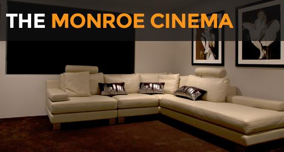 The Monroe Cinema