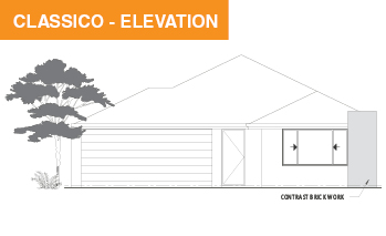 Gen1 Homes Elevation