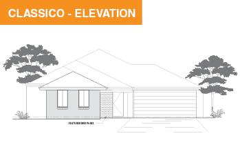 Gen1 Homes Elevation
