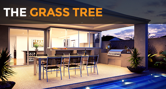 The Grass Tree