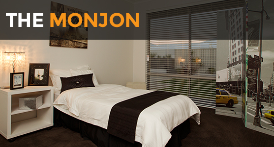 The Monjon